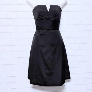White House Black Market Bridesmaid Dress 2